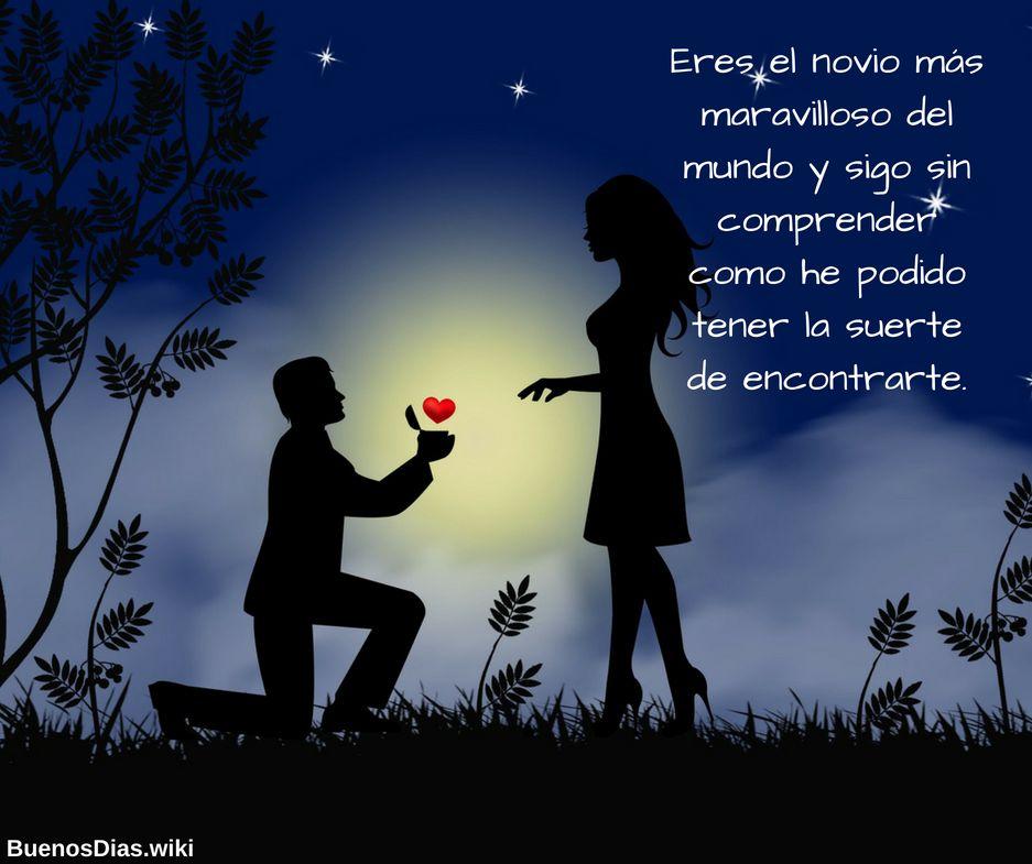 Frases Bonitas De Buenos Dias Cortas Para Mi Amor